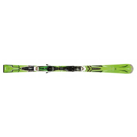 Rossignol Pursuit14