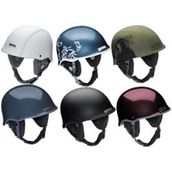 lyžařské přilby Giro BadLieutenant