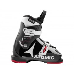 Atomic WAYMAKER JR 2 Black/White/Red