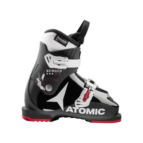 Atomic WAYMAKER JR 2 Black/White/Red