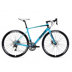 GIANT Defy 1 Disc-M16