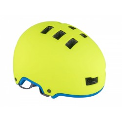 Přilba Lynx X9 192 žlutá-neonová/modrá