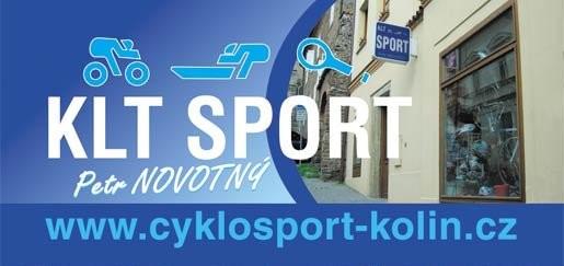 Petr Novotný - KLT SPORT